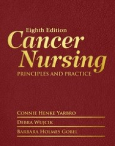 Cancer Nursing: Principles and Practice 8th Edition